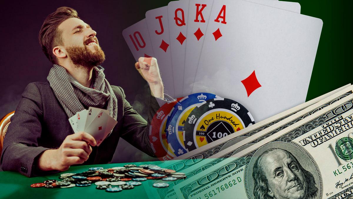 Alcuni consigli su giocare a poker a soldi veri online