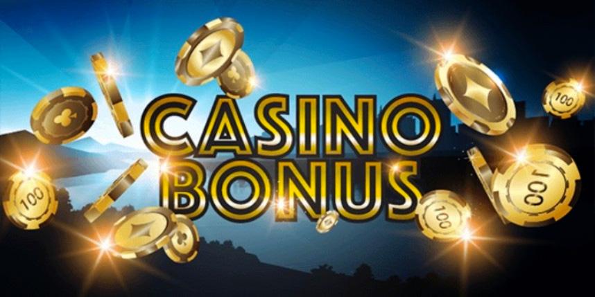 I bonus di casin� online